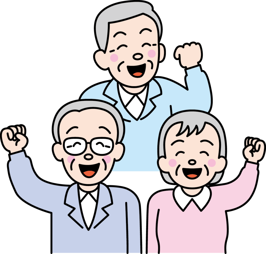 中高年世代:シニア世代の投資初心者が「老後に備える資産形成」で知っておきたいこととは?